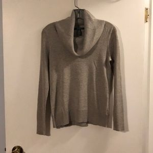 Ralph Lauren oatmeal color sweater